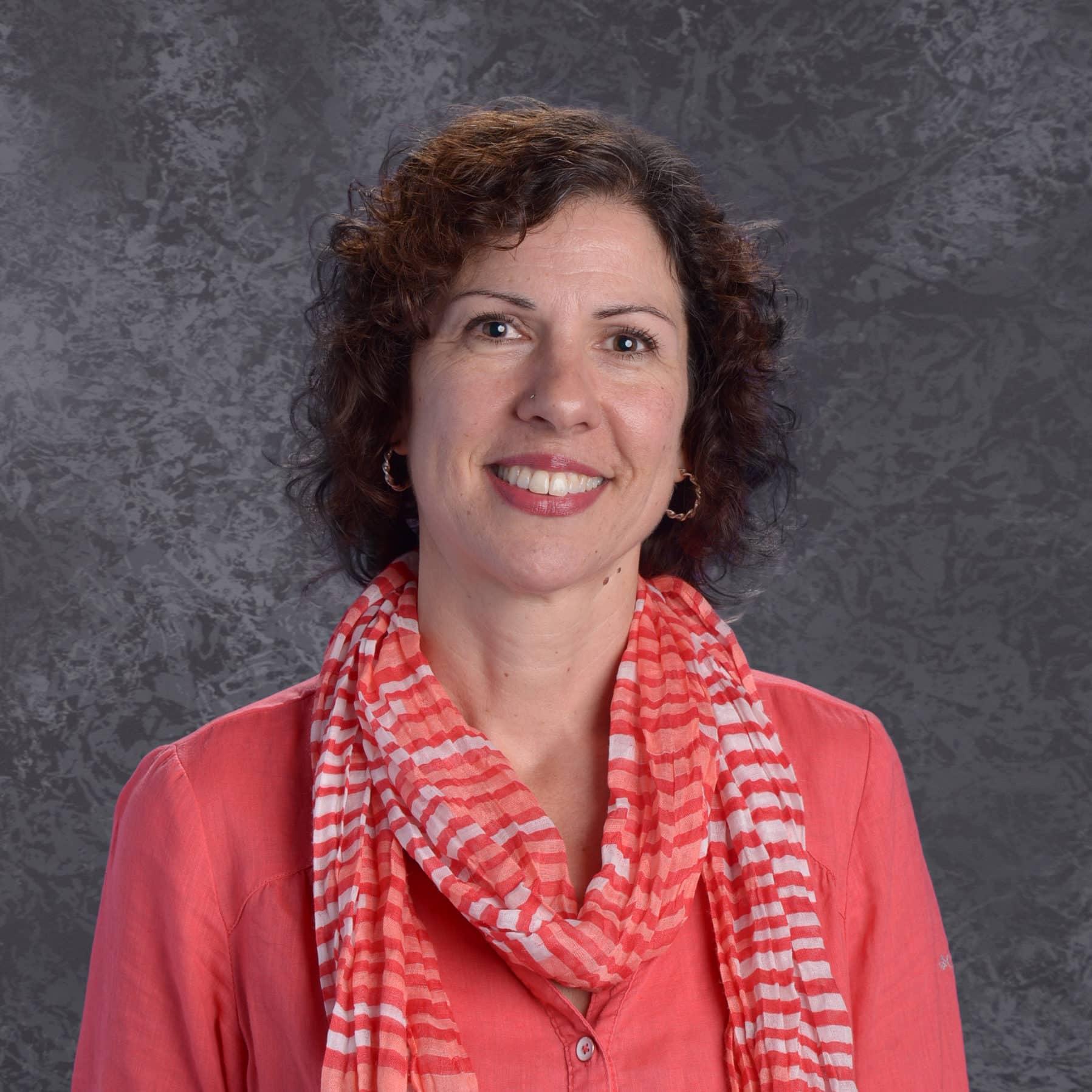 Gabrielle Moreau