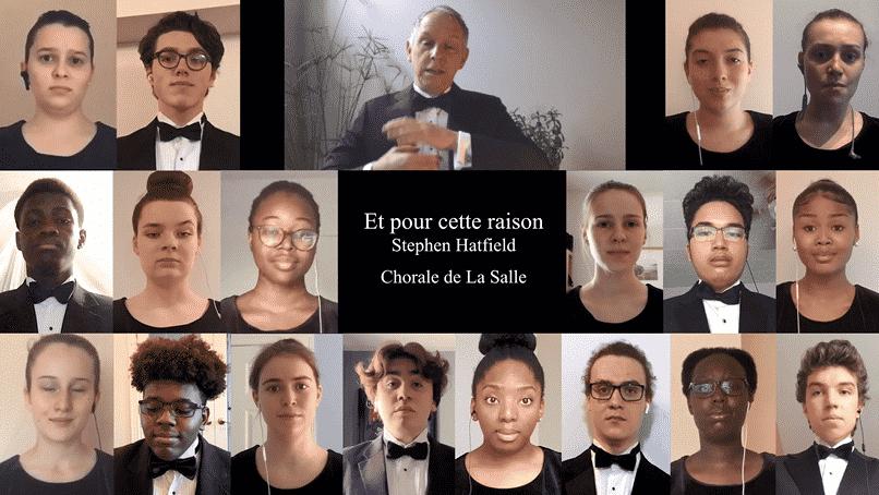 Chorale de De La Salle